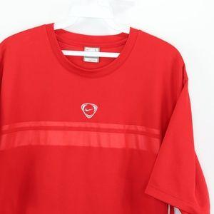 estilos clásicos unos dias costo moderado Nike Shirts   Vintage Small Swoosh Travis Scott Jersey Red   Poshmark
